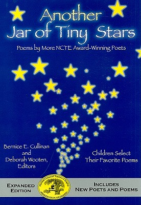 Another Jar of Tiny Stars By Cullinan, Bernice E. (EDT)/ Wooten, Deborah (EDT)